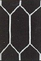 Заградительные капроновые сетки